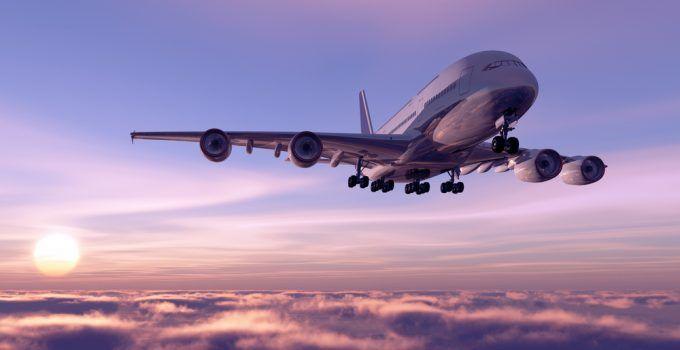 Sonhar com avião