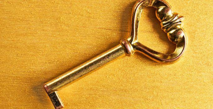 Sonhar com chave