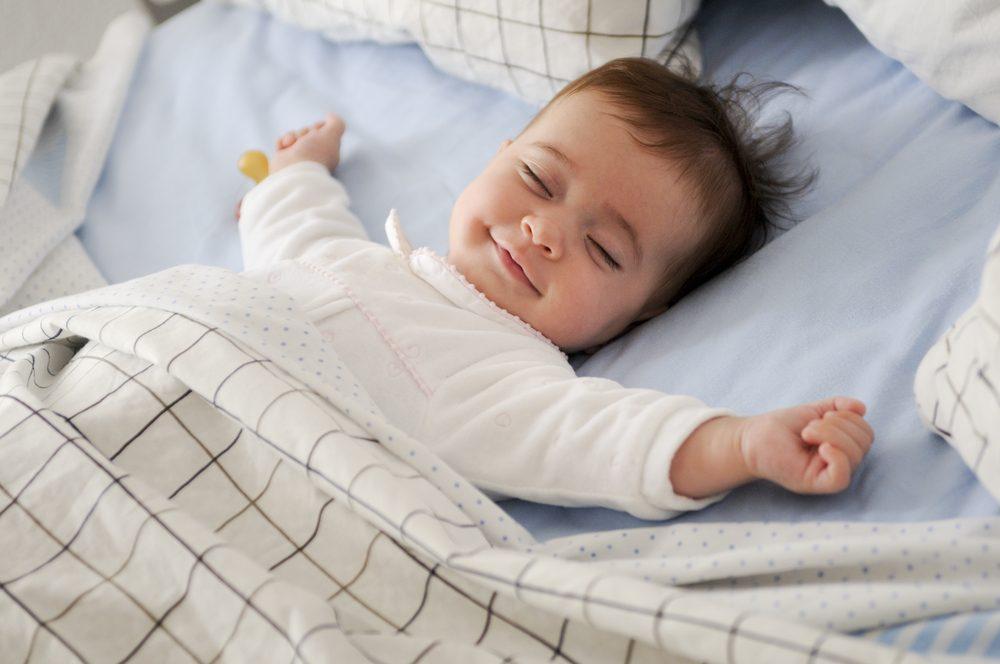 o que significa sonhar com bebê