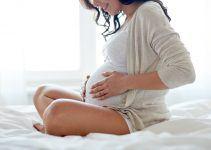 Sonhar com gravidez