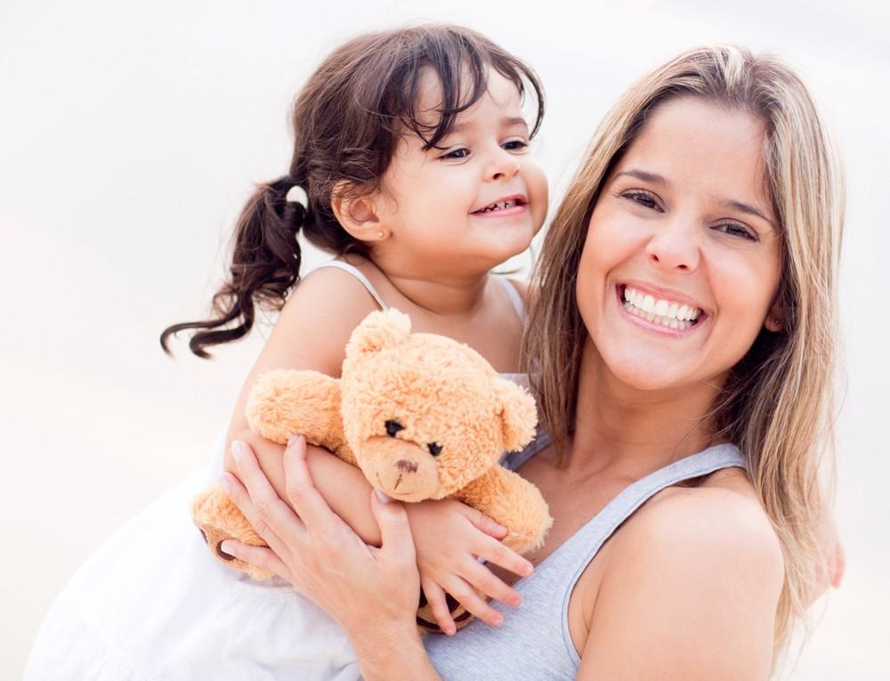 o que significa sonhar com mãe