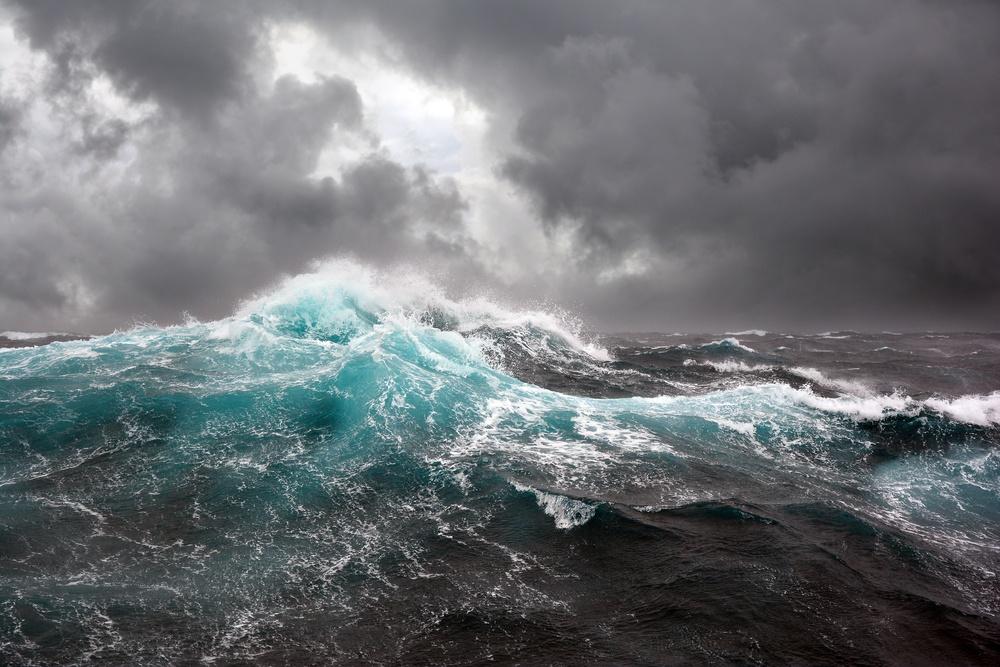 significado de sonhar com tempestade