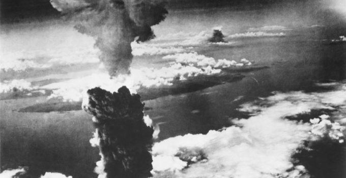 sonhar com guerra nuclear